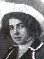Marie Wagnerová-Černá